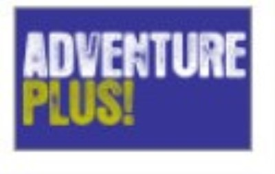 PIN - ADVENTURE PLUS LOGO