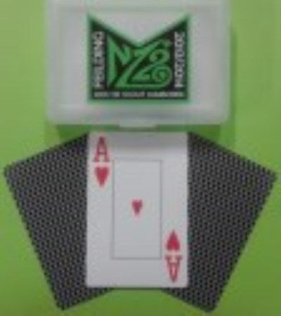 NZ20 PLAYING CARDS
