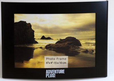 ADVENTURE PLUS ARC PHOTO FRAME