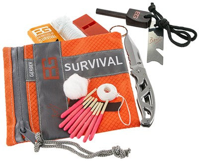 BEAR GRYLLS BASIC KIT