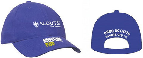 ADVENTURE PLUS CAP
