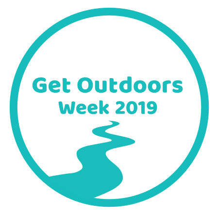 EVENT BADGE - GET OUTDOORS WEEK 2019
