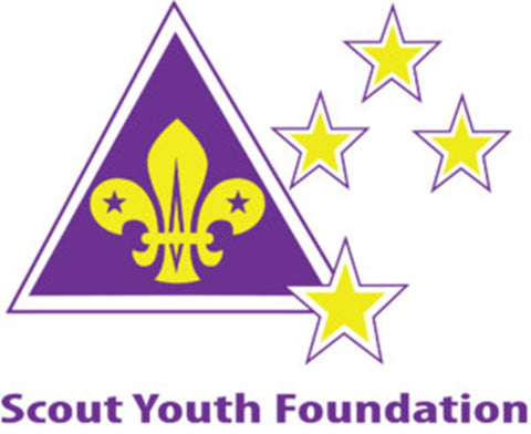 SCOUT YOUTH FOUNDATION MEMBERSHIP - GOLD