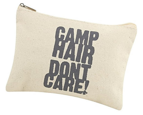 TOTE PURSE - CAMP HAIR DONT CARE!