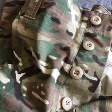 MILCAM Pants, Jacket and Cap COMBO