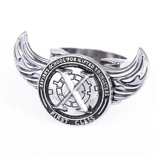 X-Men School For The Gifted Ring