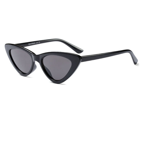 WOO LOO FASHION-Alexa Cat-eye  Sunglasses