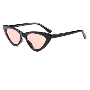 Alexa Cat-eye  Sunglasses
