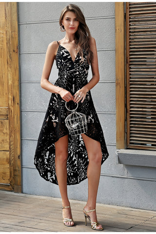 Keise Cocktail Dress