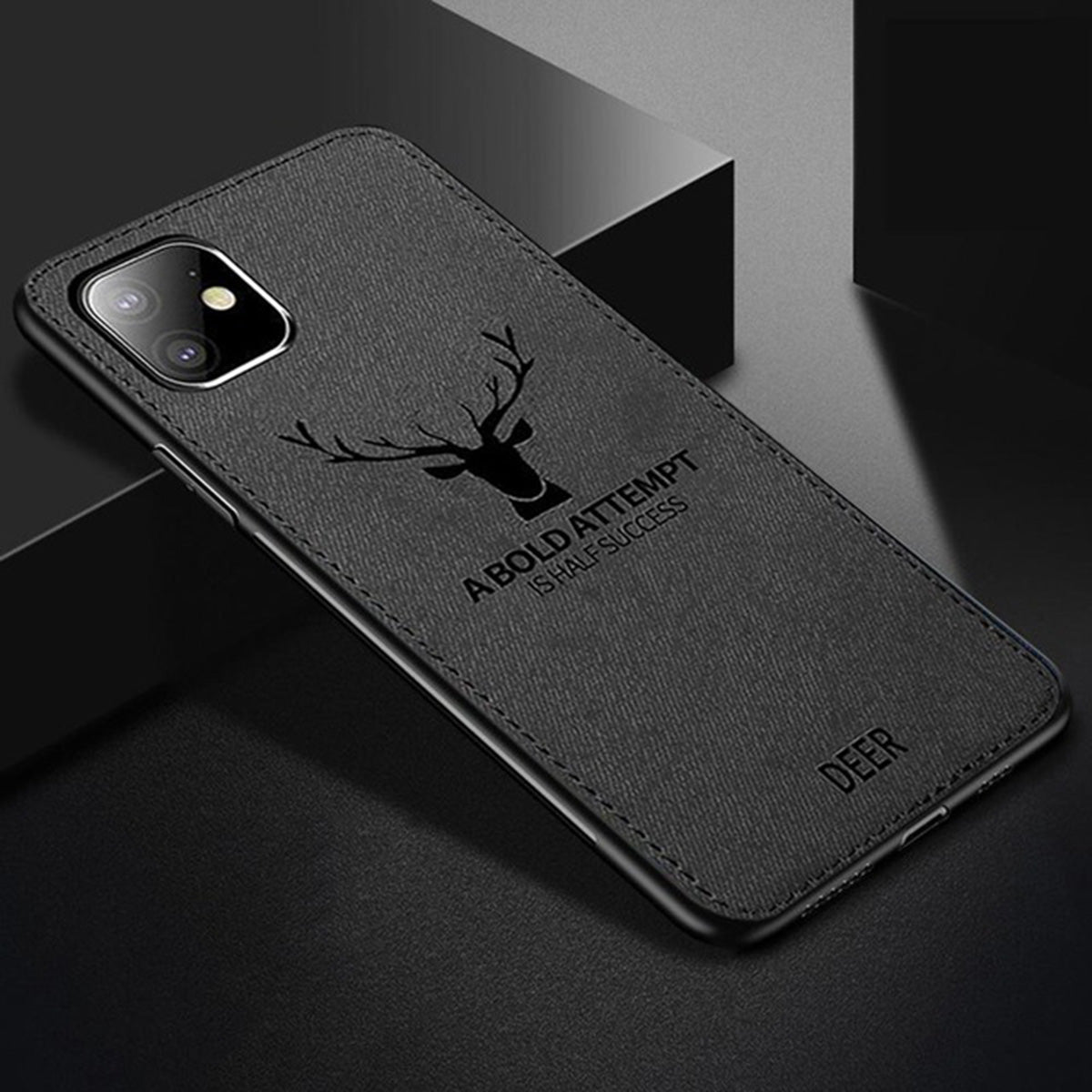 LUXURY Deer Case