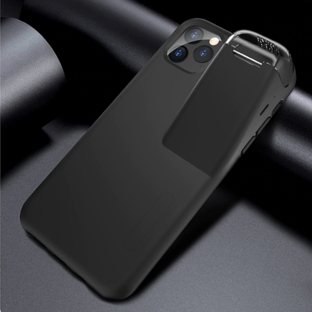 LUXURY TERSA Case