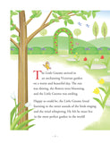 The Little Gnome (Written by Sheri Fink; Illustrated by Mary Erikson Washam)
