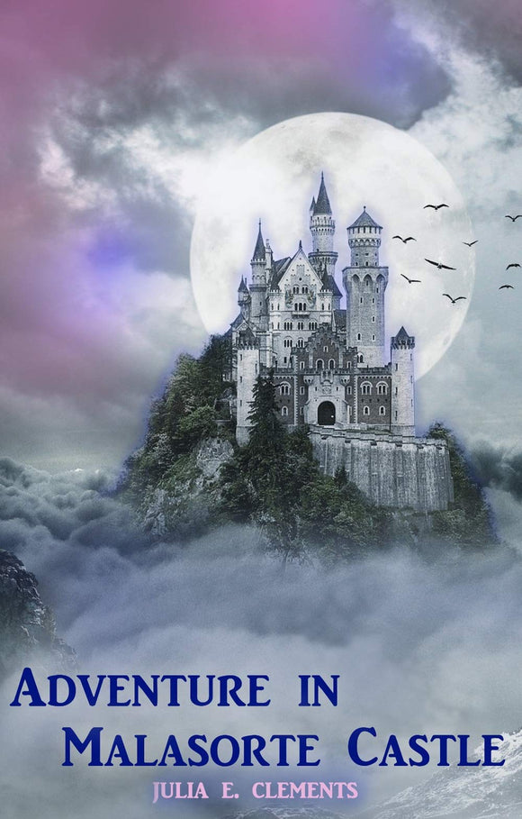 Adventure in Malasorte Castle (Written by Julia E Clements)