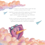 Bessie, Queen of the Sky (written by Andrea Doshi & Jimena Durán; Illustrated by Chiara Fabbri)