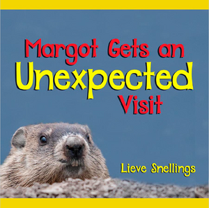 Margot gets an unexpected visit (Written by Lieve Snellings)