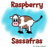 Raspberry Sassafras (by Allison Holland)