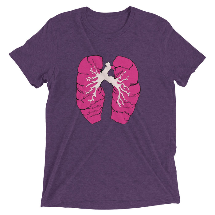 Lungs that Breathe t-shirt