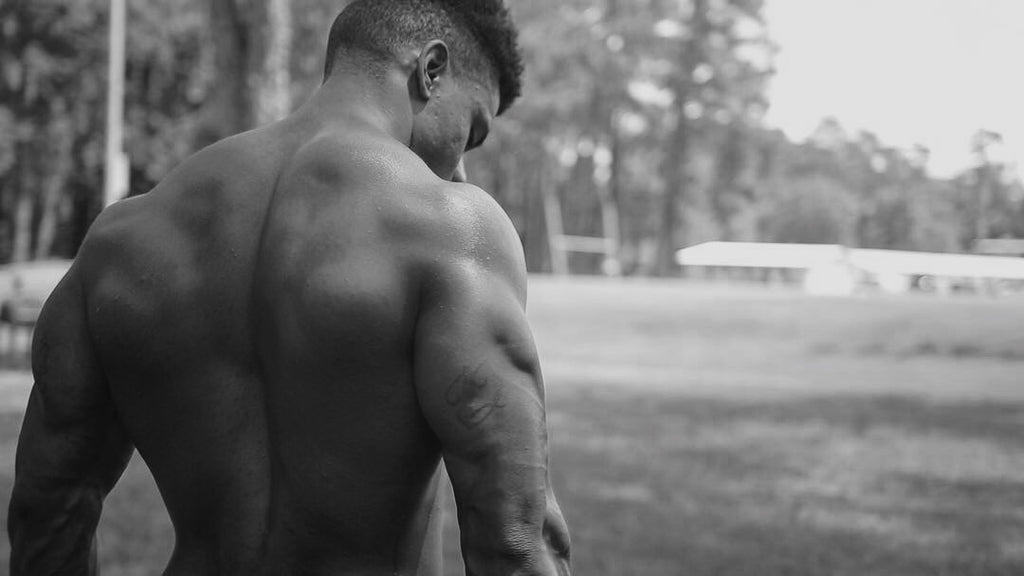 The Problem With Calisthenics – AD Workout