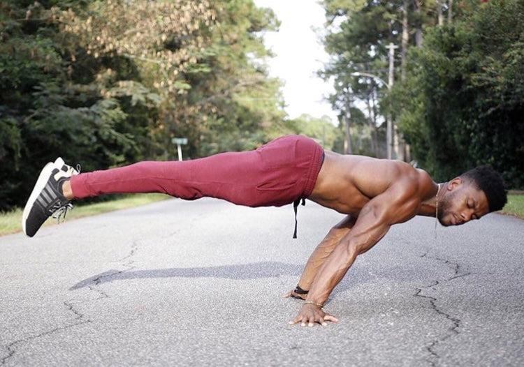 4 Planche Progression Exercises You SHOULD Be Doing!