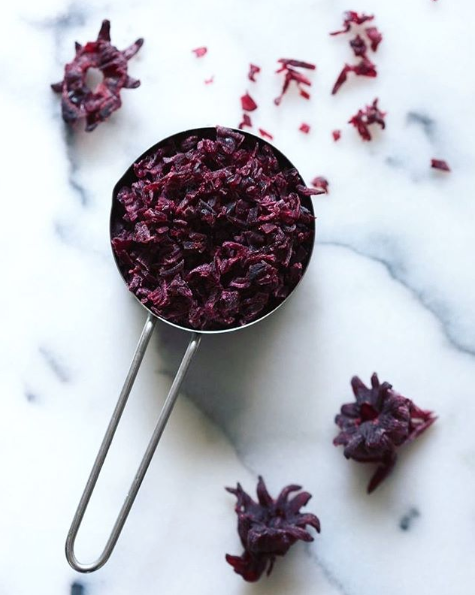 Healing the Heart with Hibiscus