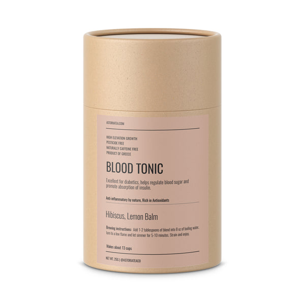 Blood Tonic
