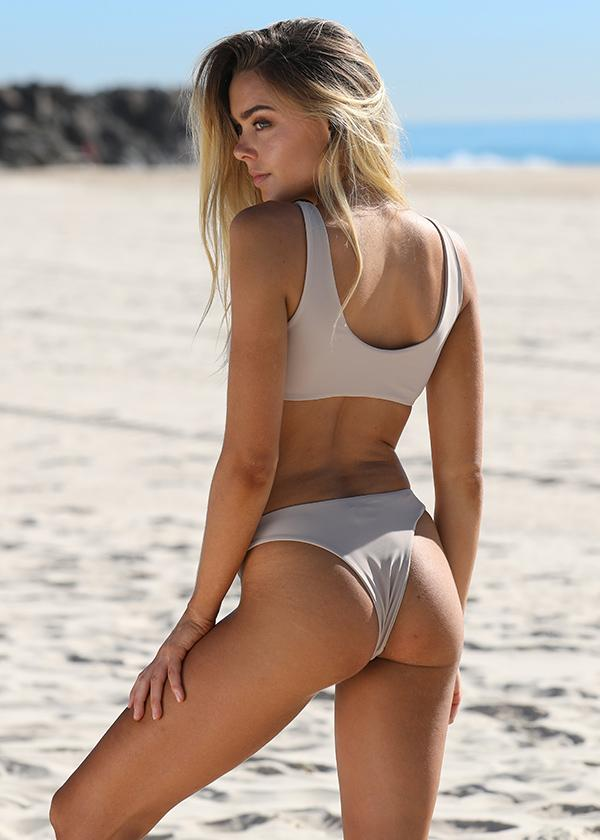 Harper bottom / beige