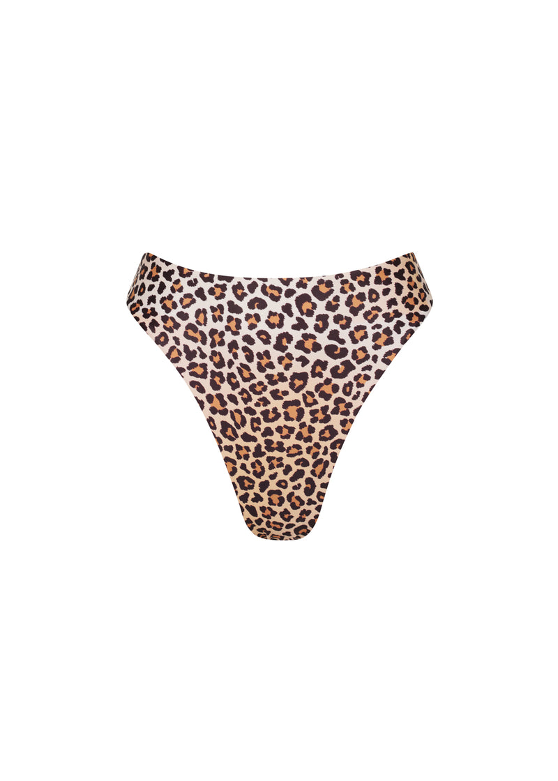Rochelle bottom / Leopard