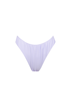 Sienna Bottom / Lilac Lollipop Ribbed
