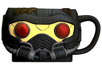 Star Lord Pop Ceramic Mug Marvel Collectorc Corp Exclusive by FunKo