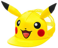Bioworld Pokemon Pikachu Face Hat