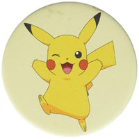 PopSockets: Collapsible Grip and Stand for Phones and Tablets - Pikachu