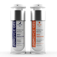 Fordyce Spots Removal Cream. The first clinically proven fordyce spot home treatment for men and women. Works fast and is painless. Better results than laser therapy.