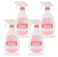 Dreft Laundry Detergent and Cleaning Gift Pack, 104 Ounce