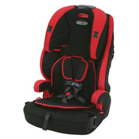 Graco Wayz 3 in 1 Harness Booster Car Seat, Gordon