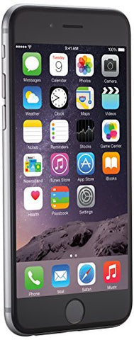 Apple iPhone 6 64 GB AT&T, Space Gray