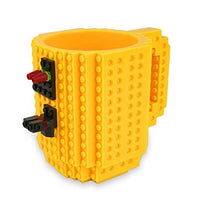 HATU Build-On Brick Mug