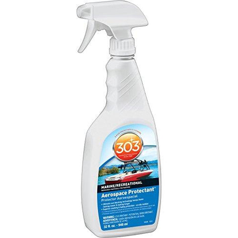 303 (30306) Marine UV Protectant Trigger Sprayer, 32 fl. Oz