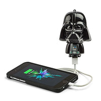 Star Wars Mighty Minis Micro Boost USB Charger: Darth Vader