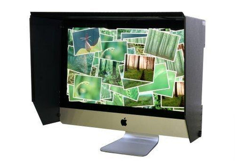 Apple - 27-inch Cinema Display Monitor Hood