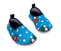 Giotto Kids Swim Water Shoes Quick Dry Non-Slip for Boys & Girls