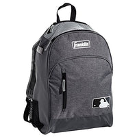 Franklin Sports MLB Batpack Bag - Perfect for Baseball, Softball, & T-Ball
