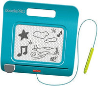 Fisher-Price DoodlePro Trip, Aqua