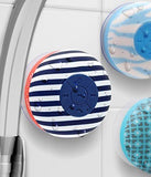 Aduro AquaSound WSP20 Shower Speaker, Portable Waterproof Wireless Bluetooth Speaker (Links)
