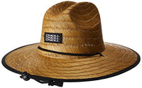 O'Neill Men's Sonoma Prints Straw Hat