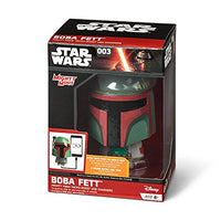 Star Wars Mighty Minis Boba Fett Portable Charger