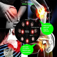 Carepeutic KH317 Knee and Joint Physiotherapy Massager