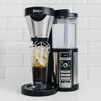 Ninja Coffee Bar Brewer with Glass Carafe (CF080Z)