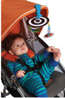 Manhattan Toy Wimmer-Ferguson Infant Stim Mobile To Go Travel Toy