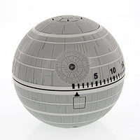 Star Wars Death Star Kitchen Timer with Lights and Sounds