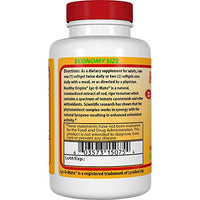 Healthy Origins Lyc-O-Mato Lycopene 15 Mg, 180 Softgels